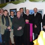 Artisti e Monsignor