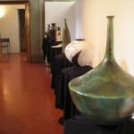 Esposizione ceramiche