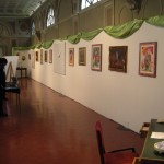 Esposizione pittorica