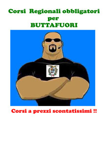 Corsi Buttafuori
