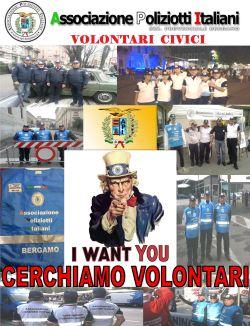 Volontariato Civico A.P.I.